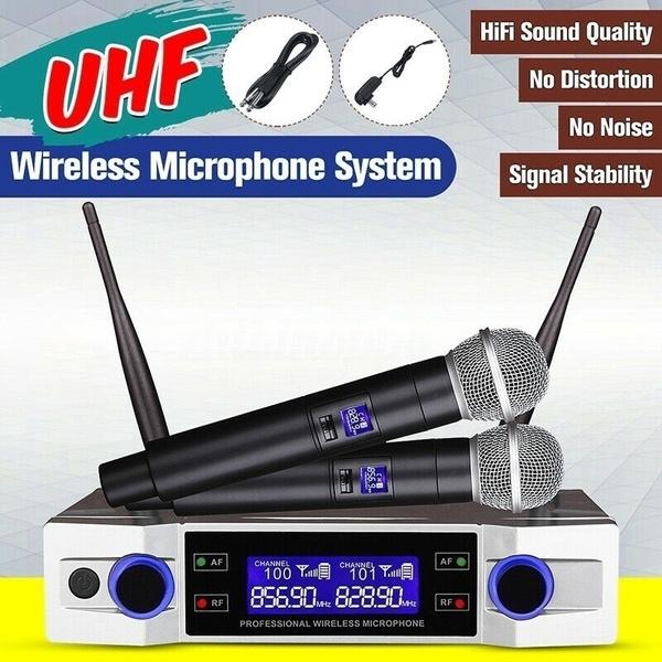 Microphone, headsetmicrophone, lavaliermicrophone, bodypacktransmiter