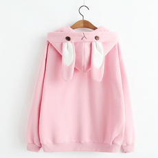 cute, Fashion, pullover hoodie, hoodiescoat