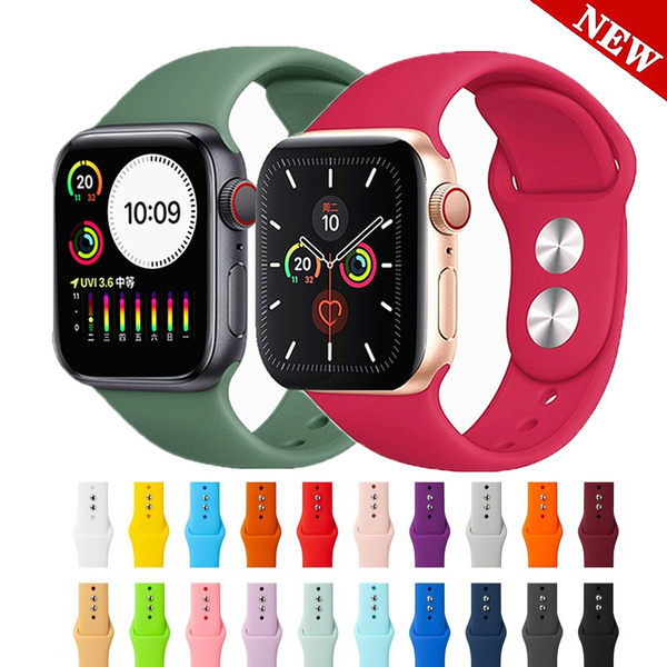 iwatch44mmband, iwatchstrap38mm, iwatchband38mm, Colorful