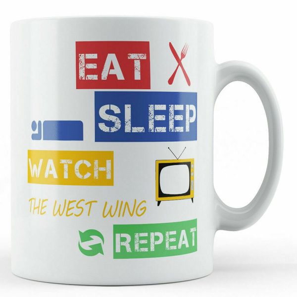 Coffee Mug, repeat, west, Watch
