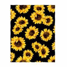 Beds, camping, Sunflowers, heatedblanket