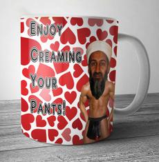 bin, Funny, Coffee, rude