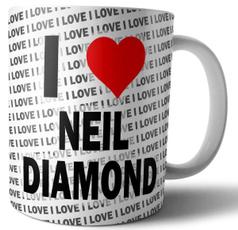 Coffee, DIAMOND, neil, Christmas