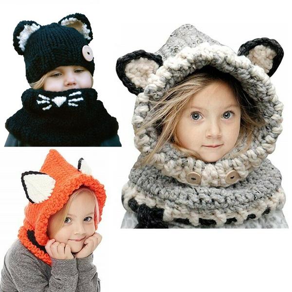 earmuffscap, knittedcap, crochethat, knitted