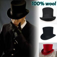 bowler hat, Fashion, Magic, Gel