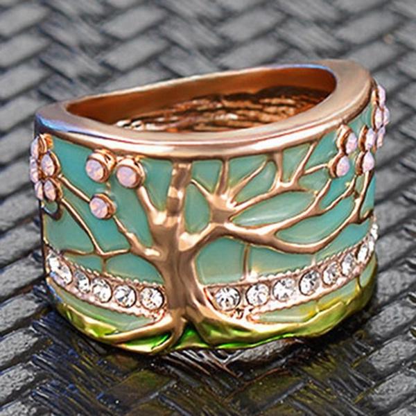 widebandring, bandring, Jewelry, enamel