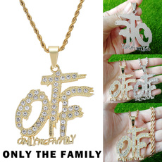mens necklaces, hip hop jewelry, Gifts For Men, Family
