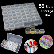 case, Box, transparentbox, Jewelry