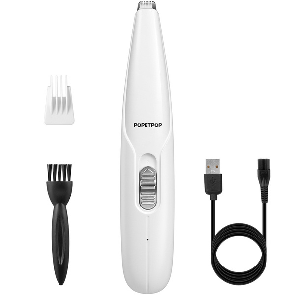 pethairclipper, Rechargeable, Electric, Trimmer