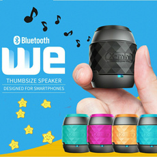 Mini, Design, Outdoor, Wireless Speakers