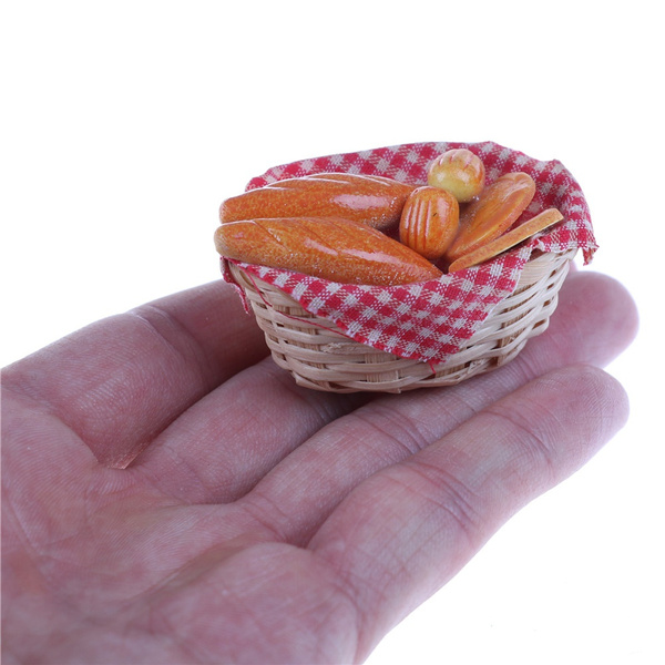 Barbie Doll, Kitchen & Dining, Toy, Baskets