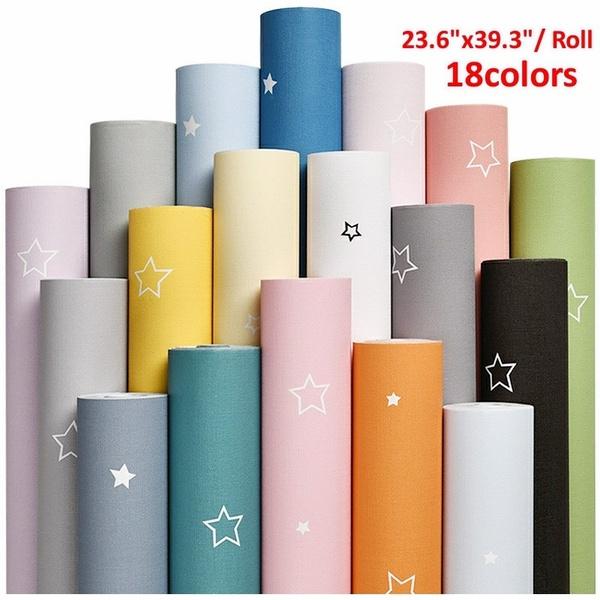 PVC wall stickers, Decor, Home Decor, selfadhesivewallpaper