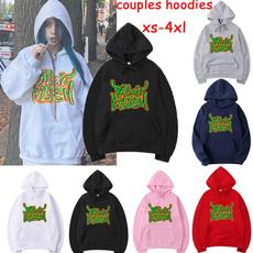 hoodiesformen, hooded, Sleeve, Long Sleeve