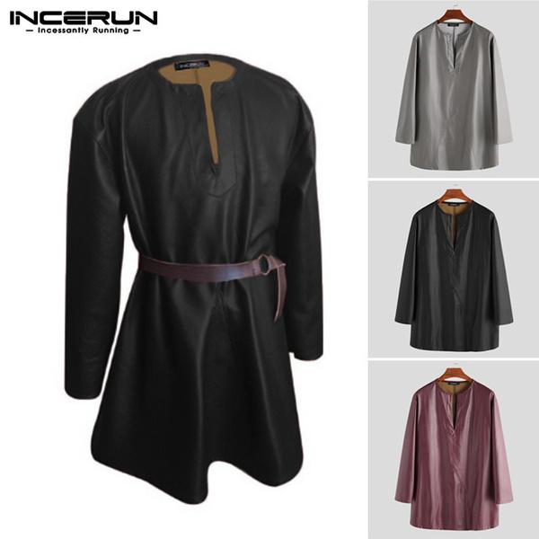 warrior, Fashion, tunic, Medieval
