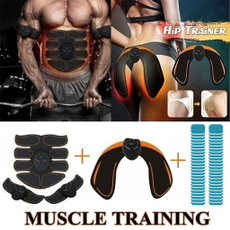 em, muscletrainer, Fitness, Remote Controls
