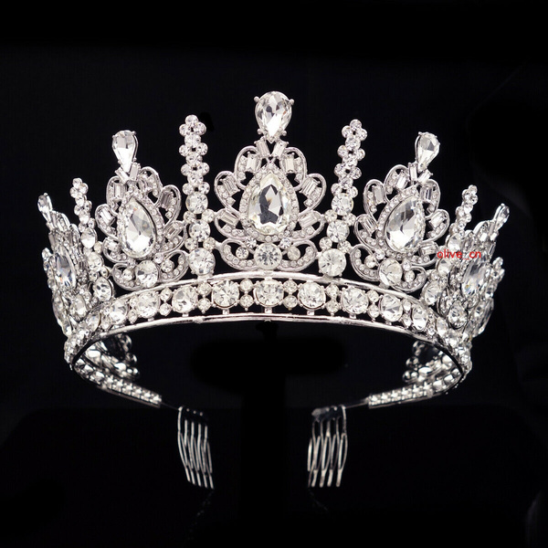 pageant, Jewelry, crown, Large