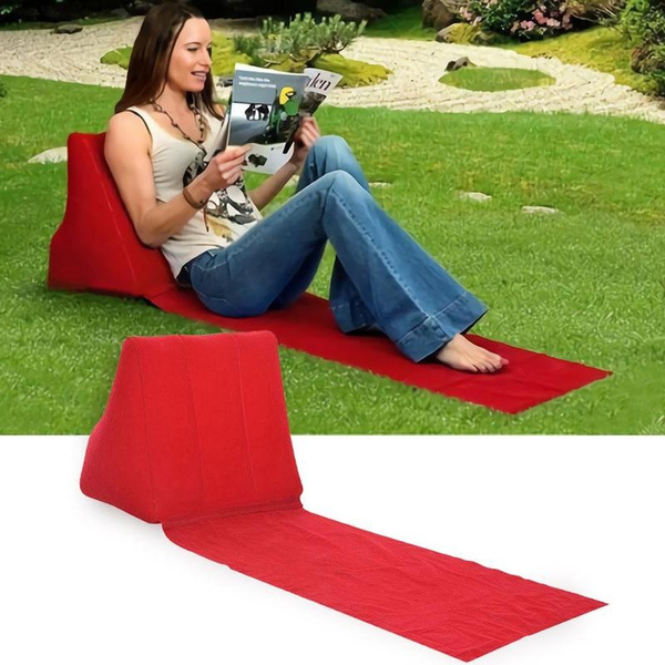 inflatablecushion, beachinflatablecushion, Outdoor, camping