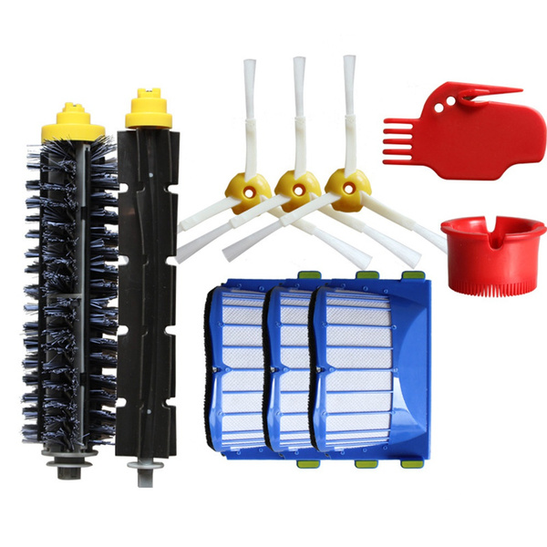 vacuumbrushfilter, cleaningrobot, vacuumfilter, Vacuum