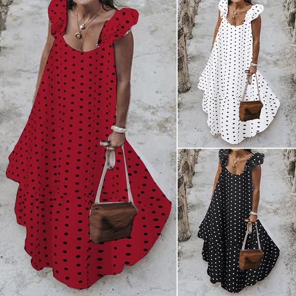 Summer, Fashion, Shirt, sundress