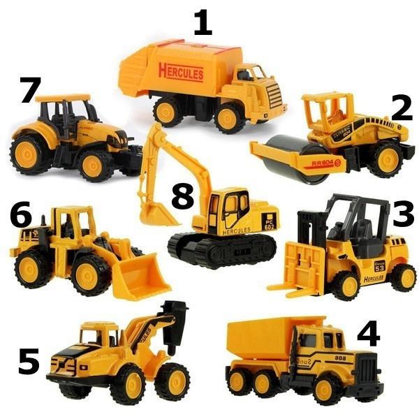 Mini, Toy, Hobbies, Cars