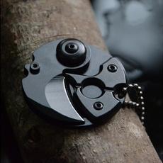 outdoorknife, Key Chain, Fashion, Hunting