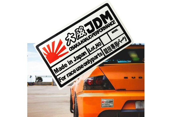 "Toyo tires x2 8/"" stickers Decal VINYL japan racing performance JDM german track"