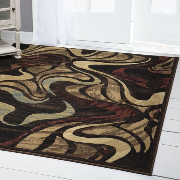 moderncarpet, brown, Rugs & Carpets, abstractdecor
