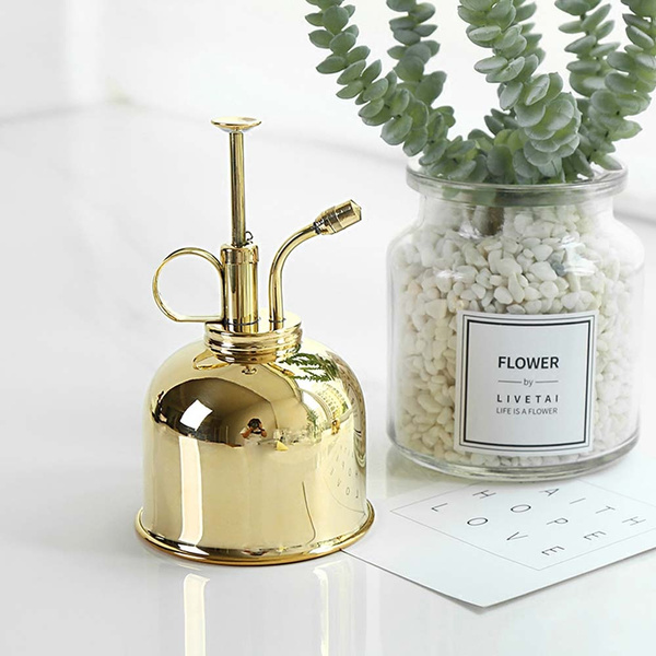Mini, kettle, Garden, spraybottle