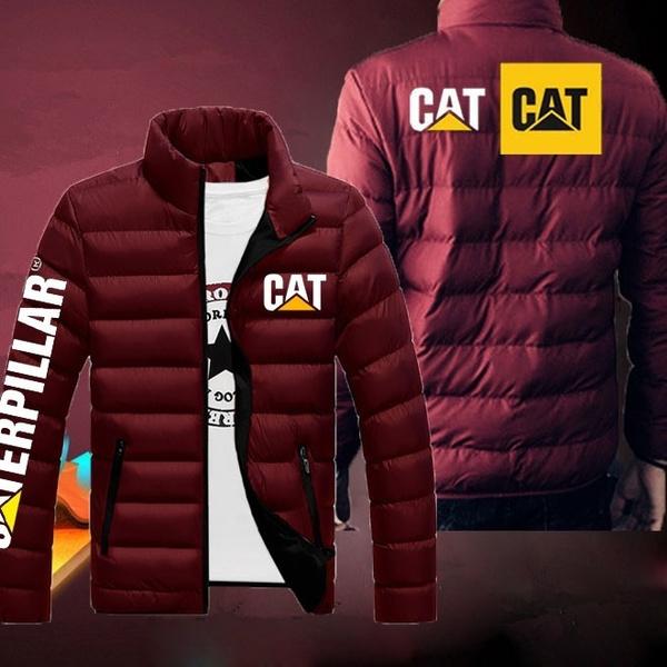 padded, Fashion, unisex, Coat