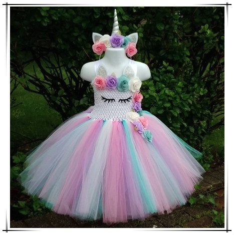 tutudre, birthdaypartydre, unicorndre, rainbow