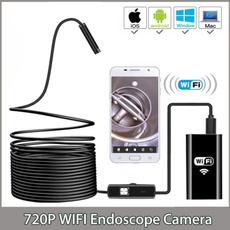 Mini, borescope, usb, Waterproof