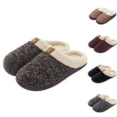 Flip Flops, Winter, Indoor Slippers, homeampliving