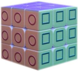 Educational, cube, Magic, Adult
