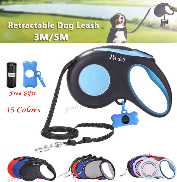 Rope, dogleashretractable, Bags, Pets