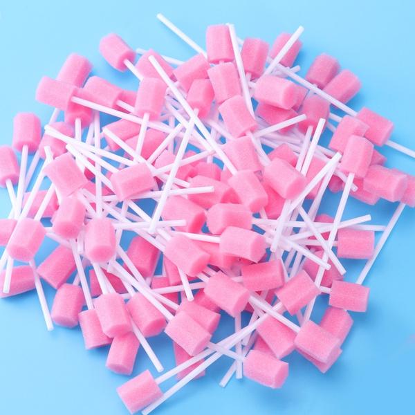 oralsponge, mouthswab, dentalswab, spongeswab