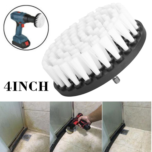 tirecleaningbrush, Cleaner, electricdrillbrush, Electric