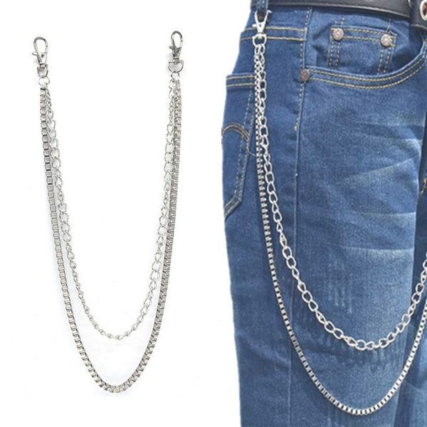 Jeans, trousers, Jewelry, unisex