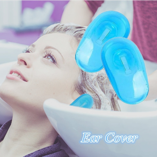 shield, Silicone, earcover, Health & Beauty