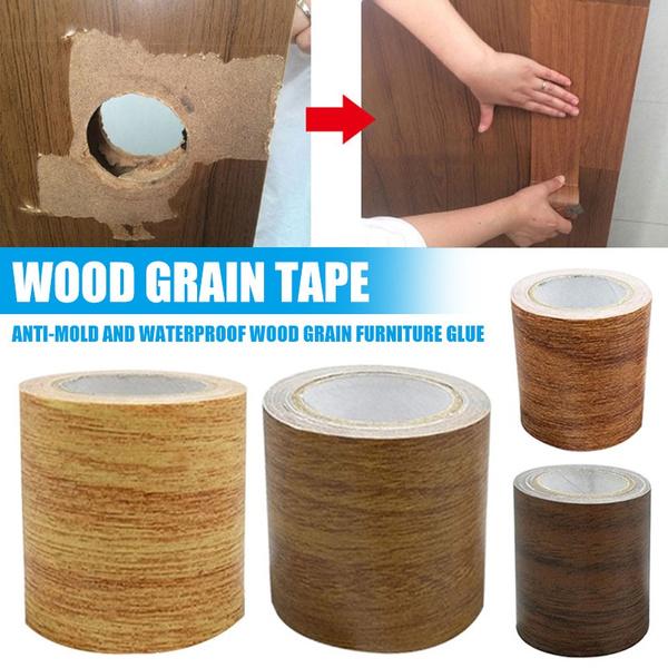 woodtexturedtape, Wood, waterprooftape, strongstickinesstape