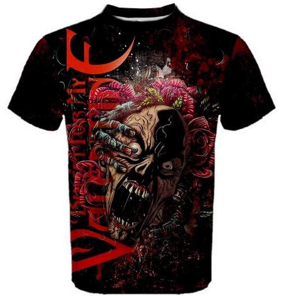 Fashion, Bullet, Tee Shirt, kidstshirt