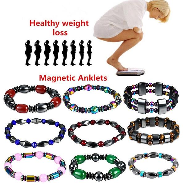Beaded Bracelets, weightlo, Jewelry, Fitness