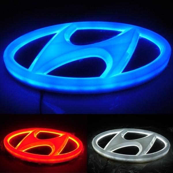 led, ledlogolight, Cars, Stickers