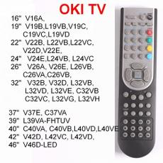 Control, TV, Remote Controls, remotecontrolforokitv