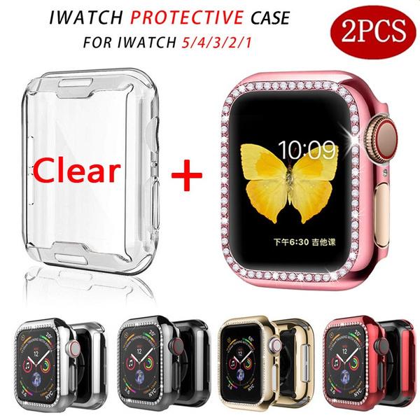 case, protectivecovercaseforapplewatch, iwatchcase38mm, Apple