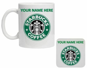 Coffee, name, Gifts, Cup