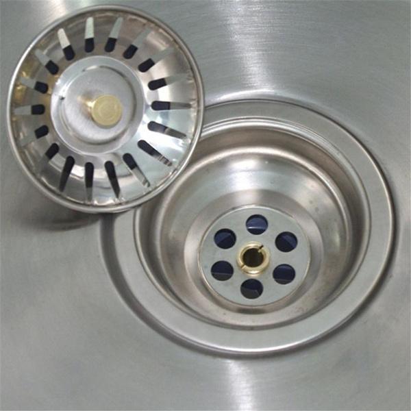 Steel, Stainless Steel Tools, Bathroom, Stainless Steel