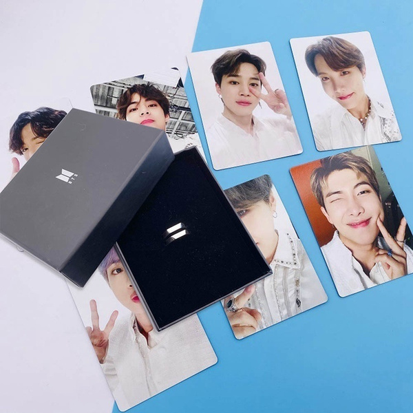 K-Pop, btsjewelry, btsphotocard, photocard