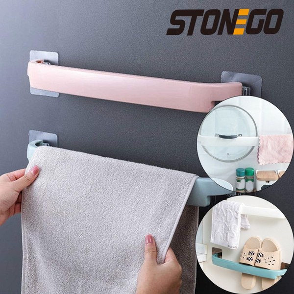 Bathroom, Hangers, Towels, Home & Living