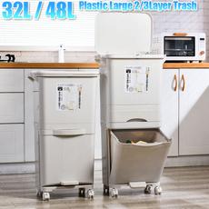 garbageclassificationbin, Kitchen & Dining, Capacity, trashbin