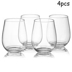 wineglasse, glasscup, waterglasse, plasticwineglas